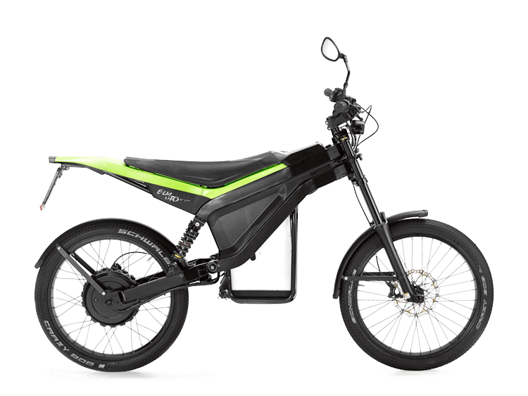 Goves Scooter ELMOTO LOOP